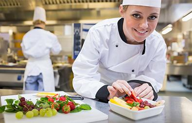 chef apprentice