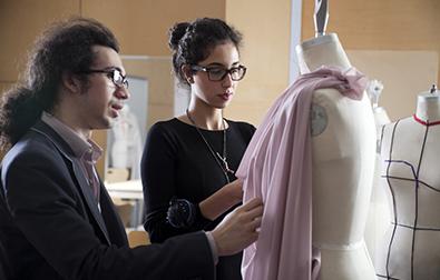 textiles apprentice