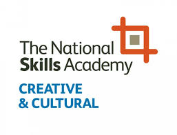 The National Skills Academy for Creative & Cultural