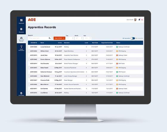 ACE360 information webinars